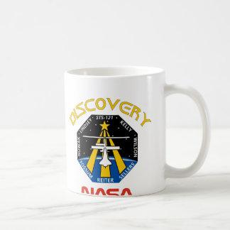 STS 121 Discovery Coffee Mug