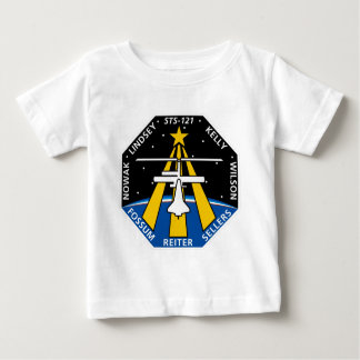 STS 121 Discovery:  Return To Flight Baby T-Shirt