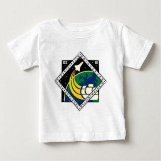 STS 122 Atlantis Baby T-Shirt