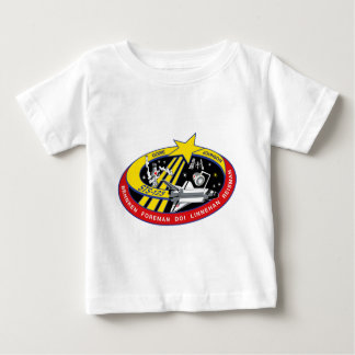 STS-123 Endeavour Baby T-Shirt