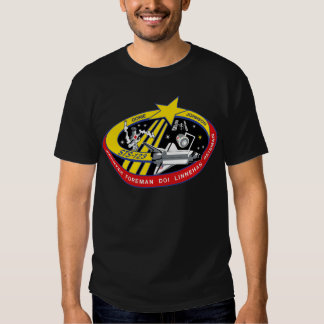 STS-123 Endeavour Tee Shirt