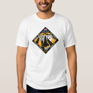 STS 124 Discovery T-Shirt