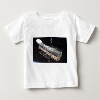 STS-125 Atlantis Hubble Baby T-Shirt