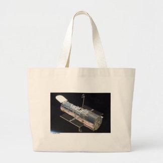 STS-125 Atlantis Hubble Bags