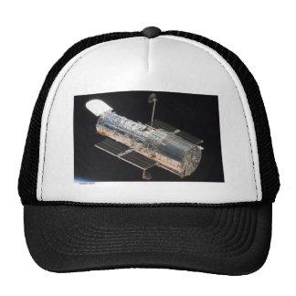 STS-125 Atlantis Hubble Trucker Hat