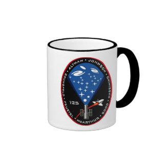 STS 125   RINGER MUG