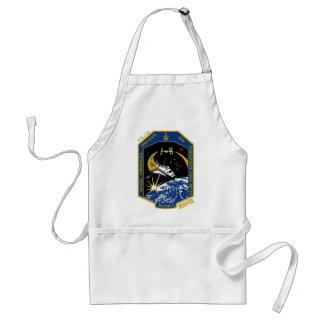 STS 126 Endeavour Adult Apron