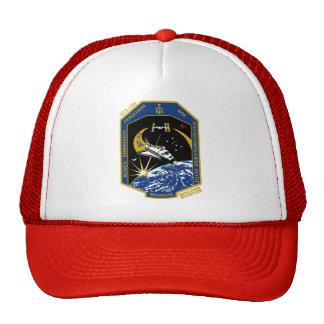 STS 126 Endeavour Trucker Hat