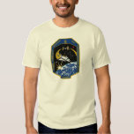 STS 126 Mission Patch T-Shirt