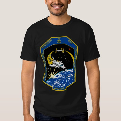 STS-126 POLERA