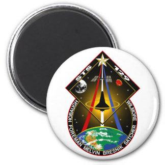 STS 129 IMÁN REDONDO 5 CM