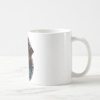 STS 129 patch Coffee Mug