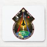 STS 129 TAPETE DE RATÓN