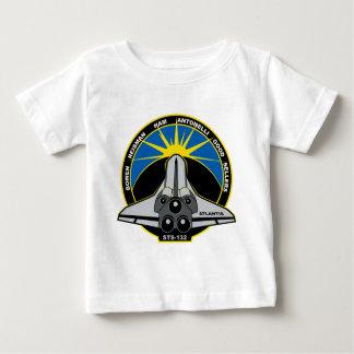 STS 132 Atlantis Baby T-Shirt