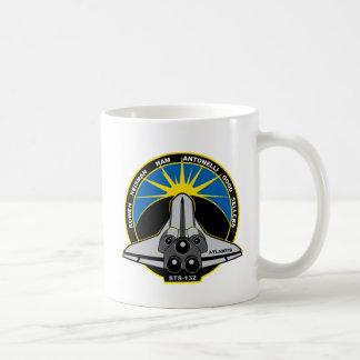 STS 132 Atlantis Mugs