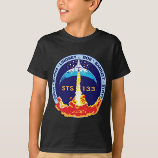 STS-133 Discovery T-Shirt