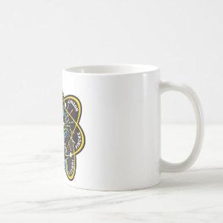 STS 134 Endeavour Coffee Mug