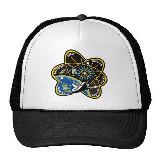 STS 134 Endeavour Trucker Hat