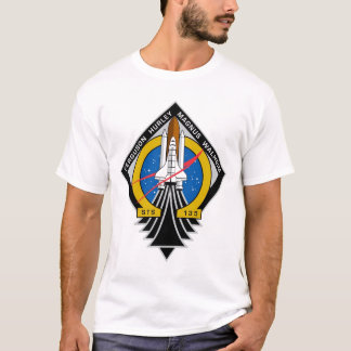 STS-135 T-Shirt