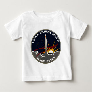 STS-26 Discovery: Return To Flight Baby T-Shirt