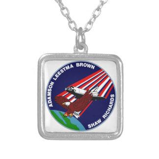 STS -28 Columbia: OV-102 Custom Jewelry