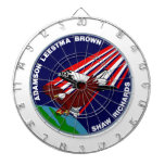 STS -28 Columbia: OV-102 Tablero De Dardos