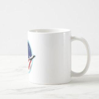 STS-2 Columbia:  Engle & Truly Coffee Mug