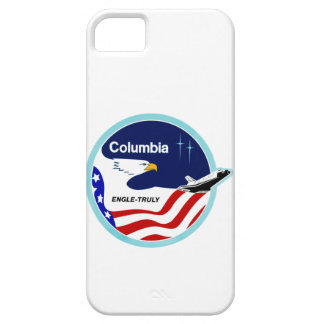 STS-2 Columbia:  Engle & Truly iPhone SE/5/5s Case
