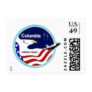 STS 2 Columbia: Verdad y Engle Envio