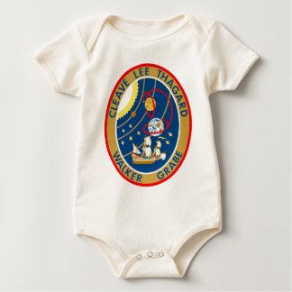 STS-30 Atlantis and Magellan Baby Creeper