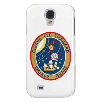STS-30 Atlantis and Magellan HTC Vivid Cover