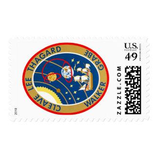 STS-30 Atlantis and Magellan Stamps
