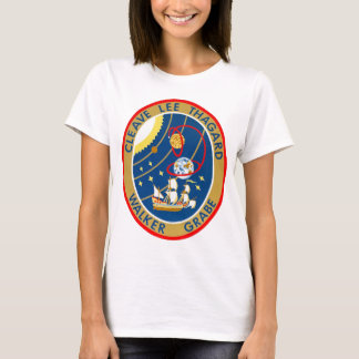 STS-30 Atlantis and Magellan T-Shirt