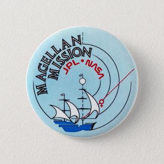 STS-30 Atlantis: Magellan to Venus Button