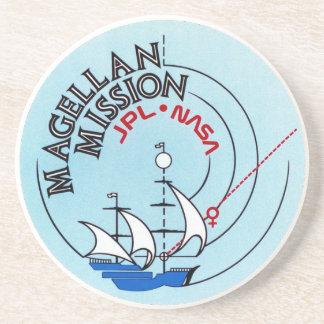 STS-30 Atlantis: Magellan to Venus Coasters