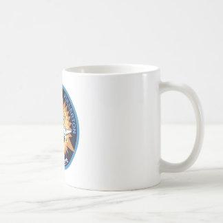 STS 3 Columbia: Lousma and Fullerton Coffee Mug