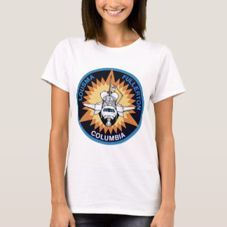 STS-3 Columbia: Lousma and Fullerton T-Shirt