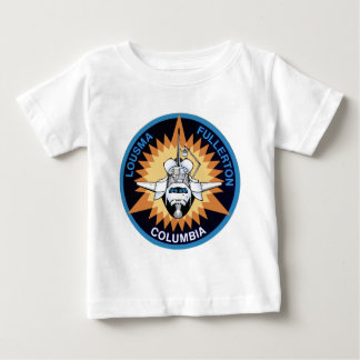 STS-3 Columbia: Lousma y Fullerton T-shirt