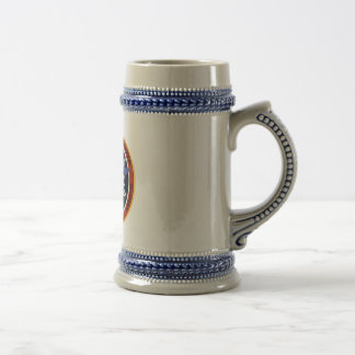 STS-5: Columia 1st Operational Mission 18 Oz Beer Stein