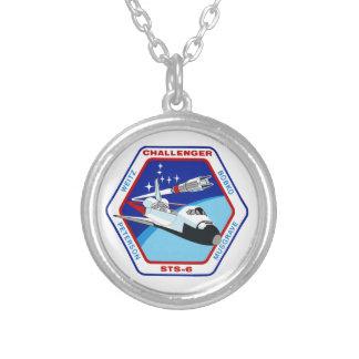 STS 6: Challenger OV-99 Jewelry