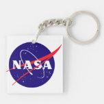 STS 6: Desafiador OV-99 Llavero