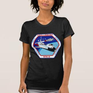 STS 6: Desafiador OV-99 Camiseta