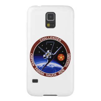 STS-7: Challenger OV-99 & Sally Ride Case For Galaxy S5