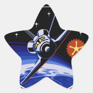 STS-7: Challenger OV-99 & Sally Ride Sticker
