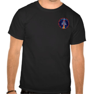 STS-95 Space Shuttle Discovery Mission Patch T Shirts