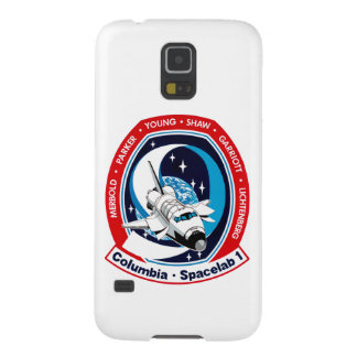 STS 9 Columbia: SKYLAB Galaxy S5 Cover