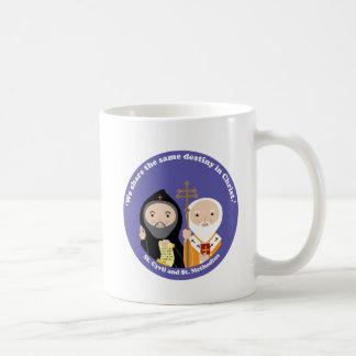 Sts. Cyril and Methodius Coffee Mug