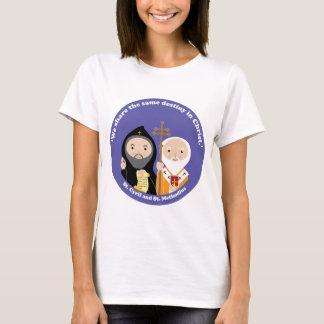 Sts. Cyril and Methodius T-Shirt
