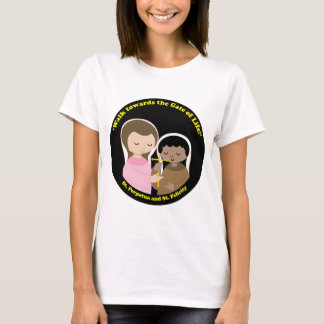 Sts. Perpetua and Felicity T-Shirt
