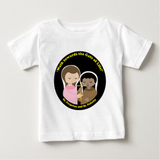 Sts. Perpetua and Felicity Tee Shirt